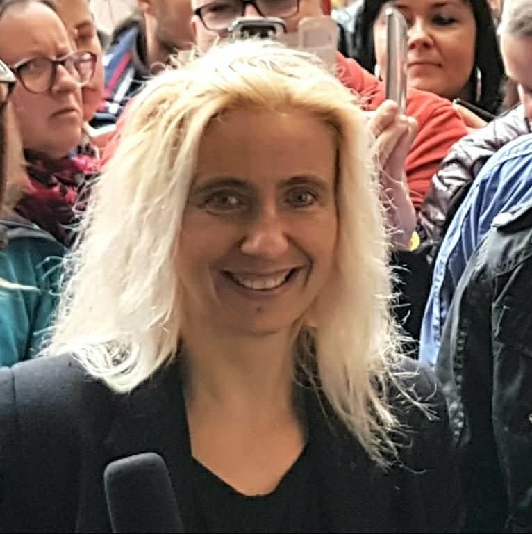 Ewa Jeremicz