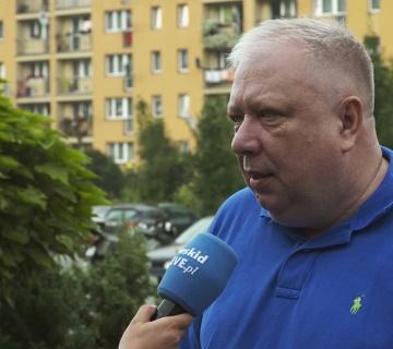 Z Markiem Sierockim o polskiej scenie muzycznej [WIDEO]