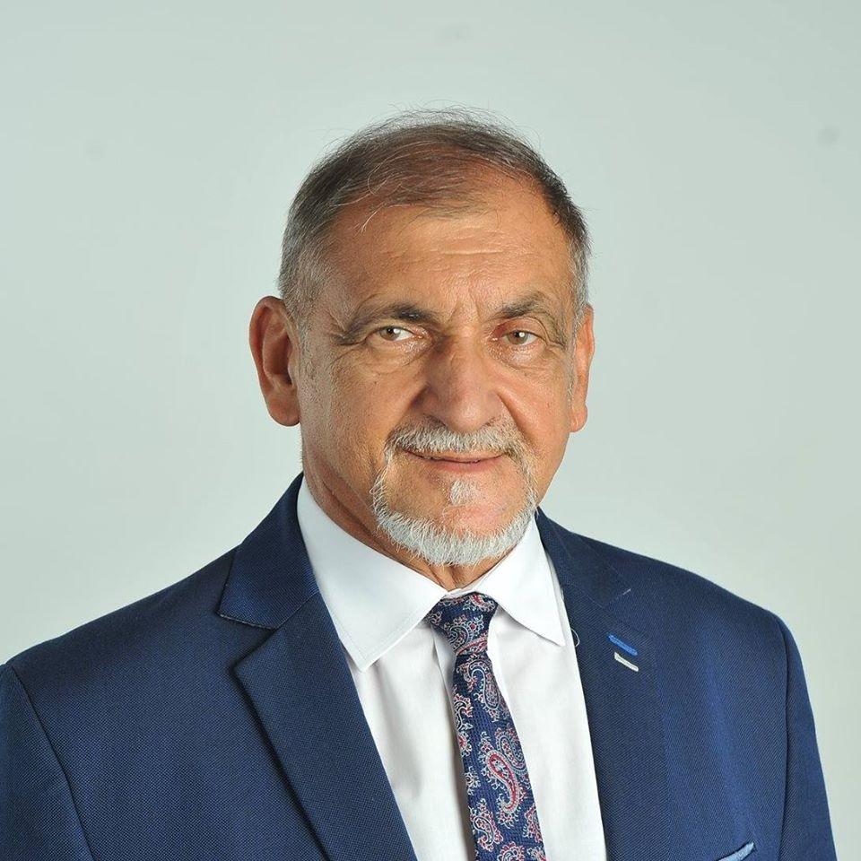 Antoni Szlagor